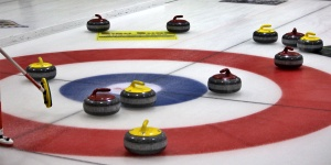 Everybody loves curling!