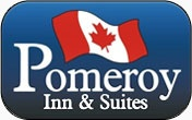 Special thanks to the Pomeroy Inn and Suites of Olds Alberta for their continued support of the Olds Curling Club.
